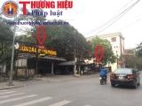 Hà Nội: Công an phường Hà Cầu mở quán 'bún cá cay' phục vụ thượng đế?