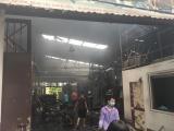 Hà Nội: Đã tìm thấy nạn nhân thứ 8 trong vụ cháy nhà xưởng
