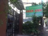 Hà Nội: Đình chỉ cơ sở mầm non tư thục nghi có sán trong thức ăn của giáo viên