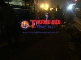 Hà Nội: Người dân bị 'làm phiền' bởi vấn nạn xe khách chạy sai luồng tuyến (kỳ 3)