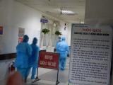 Hà Nội: Phát hiện bệnh nhân Covid -19 đầu tiên