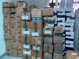 Hà Nội: Thu giữ lượng lớn khẩu trang và nước rửa tay nghi bị làm giả