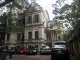 Hà Nội: Rà soát các biệt thự cũ trước năm 1954