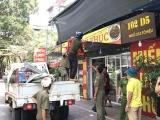 Hà Nội: Xử lý hàng trăm trường hợp vi phạm về trật tự đô thị