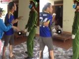 Hà Tĩnh: Nhóm thanh niên tụ tập ăn nhậu, chống đối lực lượng chức năng