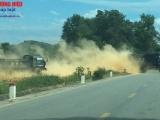 Hà Tĩnh: Làm rõ trách nhiệm cán bộ để xảy ra tình trạng khai thác đất trái phép ở Sơn Lễ