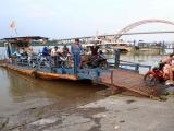 Hải Phòng: Bến phà Bính sẽ chính thức dừng hoạt động để phục vụ dự án gần nghìn tỷ