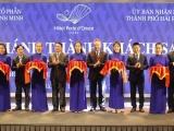 Khánh thành khách sạn 5 sao đầu tiên tại khu du lịch Cát Bà