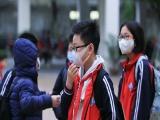 Học sinh ở Hà Tĩnh tạm thời nghỉ học để chống dịch virus Corona