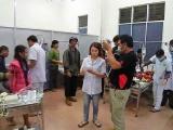 Hơn 130 người nhập viện sau tiệc cưới: Lộ cơ sở nấu ăn không phép