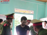 Hương Khê - Hà Tĩnh: Bắt tạm giam đối tượng chém người gây thương tích