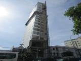 """Khánh Hòa: Công trình """"tổ chim"""" chọc trời mọc giữa TP du lịch Nha Trang"""