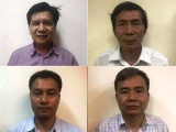 Khởi tố, bắt tạm giam nguyên Tổng giám đốc cùng 3 lãnh đạo của VEAM
