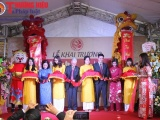 Khai trương Nhất Nam Y Viện: Dự án khôi phục Thái Y Viện triều Nguyễn
