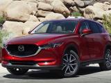 Mazda CX-5 Turbo 2019 với giá hơn 850 triệu đồng