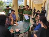 Nghệ An: Cần điều tra làm rõ cái chết của cựu Đội phó QLTT Nghệ An trong trại tạm giam