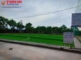 Nghệ An: Vào sân trường chơi thể thao, học sinh phải trả phí