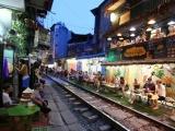 Hà Nội: Người dân phố cà phê đường tàu đề nghị được tiếp tục kinh doanh