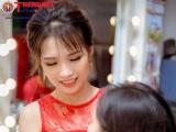Nguyễn Thị Ngọc Anh giành giải Ba ngành Trang điểm Nghệ thuật