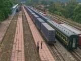 Nhiều chuyến tàu du lịch tiếp tục dừng vì dịch nCoV