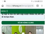 Phòng khám chuyên khoa tiết niệu Dr. Hùng