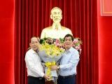 Phú Thọ có Phó Bí thư Tỉnh ủy mới