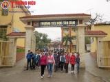 Phú Thọ: Sẽ xử lý kỷ luật lãnh đạo Trường TH Tân Dân 'tự ý' cho học sinh nghỉ học?