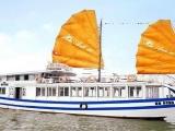 Quảng Ninh: Tàu du lịch Hải Anh 10 bị đình chỉ hoạt động 3 tháng