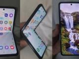 Samsung Galaxy Fold 2 hé lộ những hình ảnh đầu tiên
