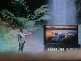 Samsung chính thức ra mắt dòng sản phẩm TV QLED 8K tại Việt Nam