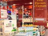 Sữa tươi Organic của Vinamilk dành được tình cảm của người dân Singapore