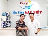 Tại sao trồng răng implant Nha khoa Lạc Việt được nhiều người lựa chọn?