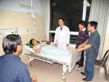 Tạm giữ đối tượng đâm trọng thương Thượng úy công an ở Đồng Nai