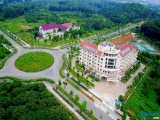 Tháo gỡ khó khăn Dự án Đại học Quốc gia Hà Nội ở Hòa Lạc
