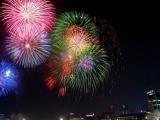 Thừa Thiên Huế: Bắn 1.500 quả pháo hoa dịp Tết Nguyên đán Kỷ Hợi