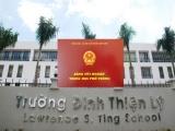 TPHCM: Hy hữu nhiều bằng tốt nghiệp của HS bị mất trộm