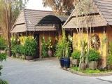 TP. HCM: Cưỡng chế công trình trái phép tại Gia Trang quán - Tràm Chim Resort