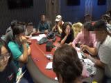 """Triệt phá sòng bạc Poker """"khủng"""" ở TPHCM"""