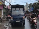 Va chạm xe tải, thiếu nữ tử vong thương tâm ở TP.HCM