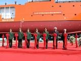 Hạ thủy tàu ngầm đa năng 927-Yết Kiêu