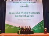 Vietcombank tổ chức Đại hội đồng cổ đông thường niên lần thứ 13, năm 2020