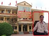 """Vụ công dân mất nhà cửa vì vay 3 triệu tại Thái Nguyên:  'Bế tắc ở …thị xã Phổ Yên"""""""