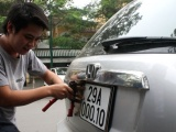 Việt Nam cấp đăng ký cho gần 270.000 xe ôtô trong 9 tháng