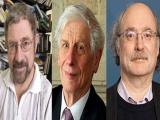 Nobel Vật lý 2016: Vinh danh 3 nhà khoa học Anh