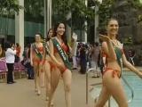 Nam Em tuột mất giải thưởng 'Người đẹp truyền thông' tại Miss Earth 2016