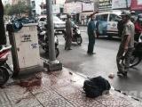 Vụ chém lìa tay người đàn ông ở Sài Gòn: Hé lộ tình tiết bất ngờ