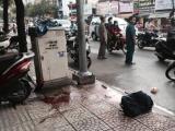 Vụ chém lìa tay người đàn ông ở Sài Gòn: Nạn nhân tiết lộ tình tiết bất ngờ