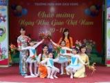 Lịch sử ra đời và ý nghĩa của Ngày Nhà giáo Việt Nam 20/11