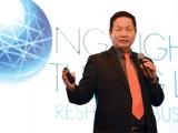 Chủ tịch HĐQT FPT Trương Gia Bình: 'Khởi nghiệp' và 'Lập nghiệp', đừng nhầm lẫn!