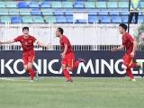 Bộ ba Hoàng - Xuân - Vinh lên tiếng, tuyển Việt Nam tiếp tục vượt qua Malaysia